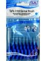 TePe x-fine 0.6mm Μπλε size 3 8τμχ