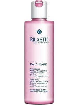 Rilastil Daily Care Soothing Micellar Solution 250ml